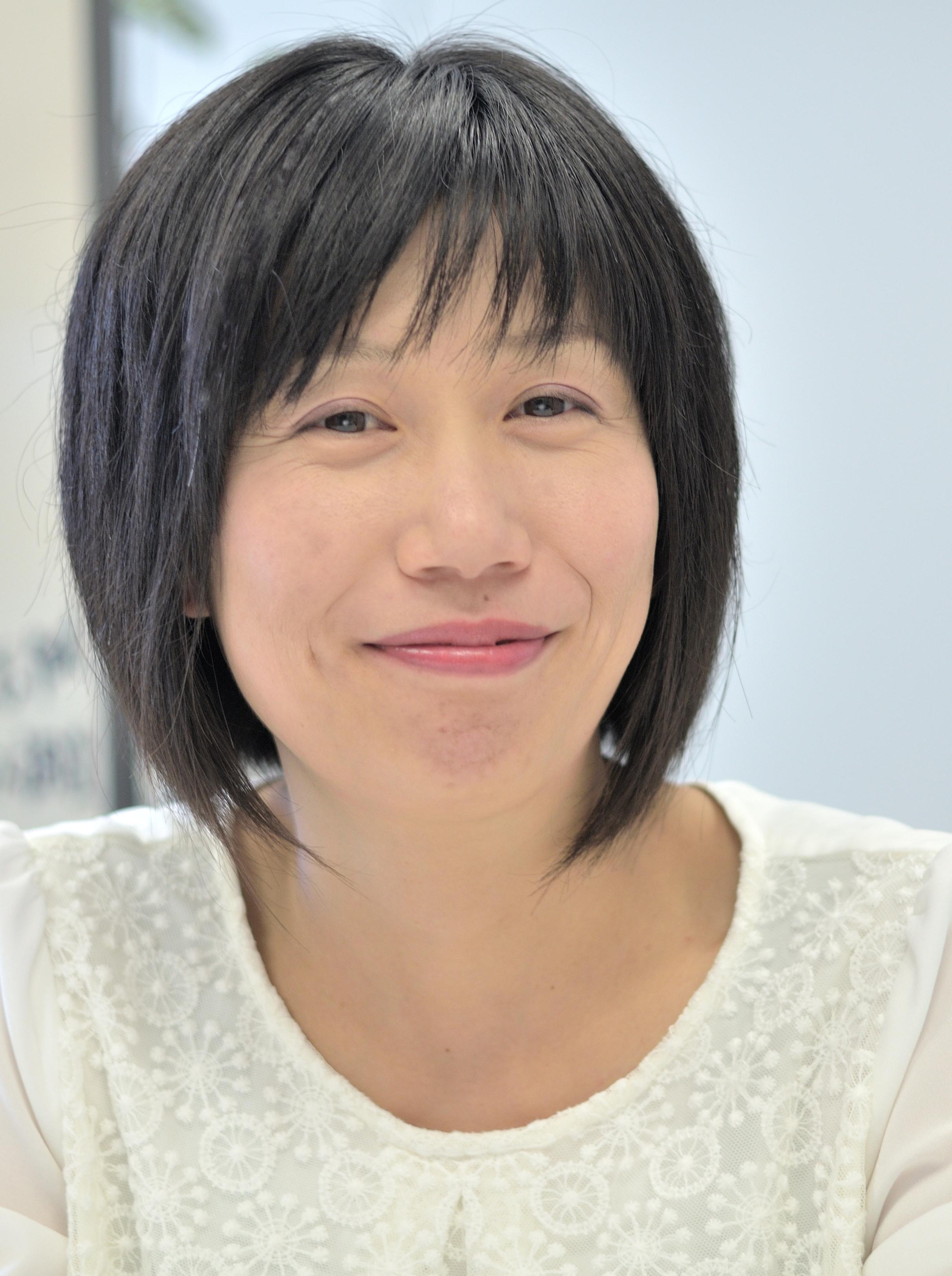 写真:永見 芳子