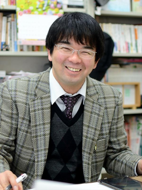 写真:武田 英樹