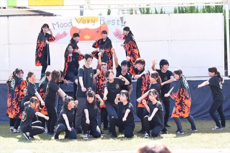 写真:岡山県人会の集合写真