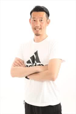 写真:津田准教授の顔写真