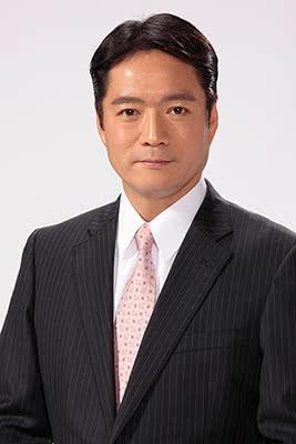 尾崎 正直氏