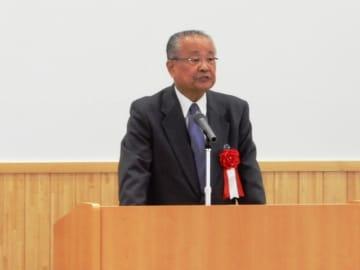 三館連携10周年記念事業:宮地市長